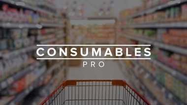 Consumables pro