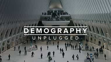 Demography unplugged